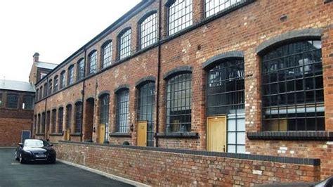 Dream Warehouses The Jewellery Quarter  My Warehouse Home
