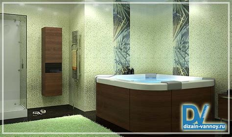 Дизайнерские ванные комнаты  фото решений ремонта и идеи