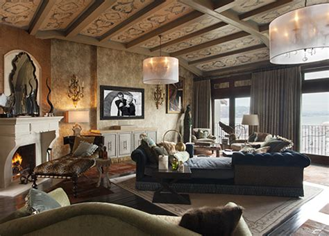 interior designer steven favreau  favreau design