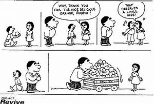 Pics For > Operant Conditioning Comic