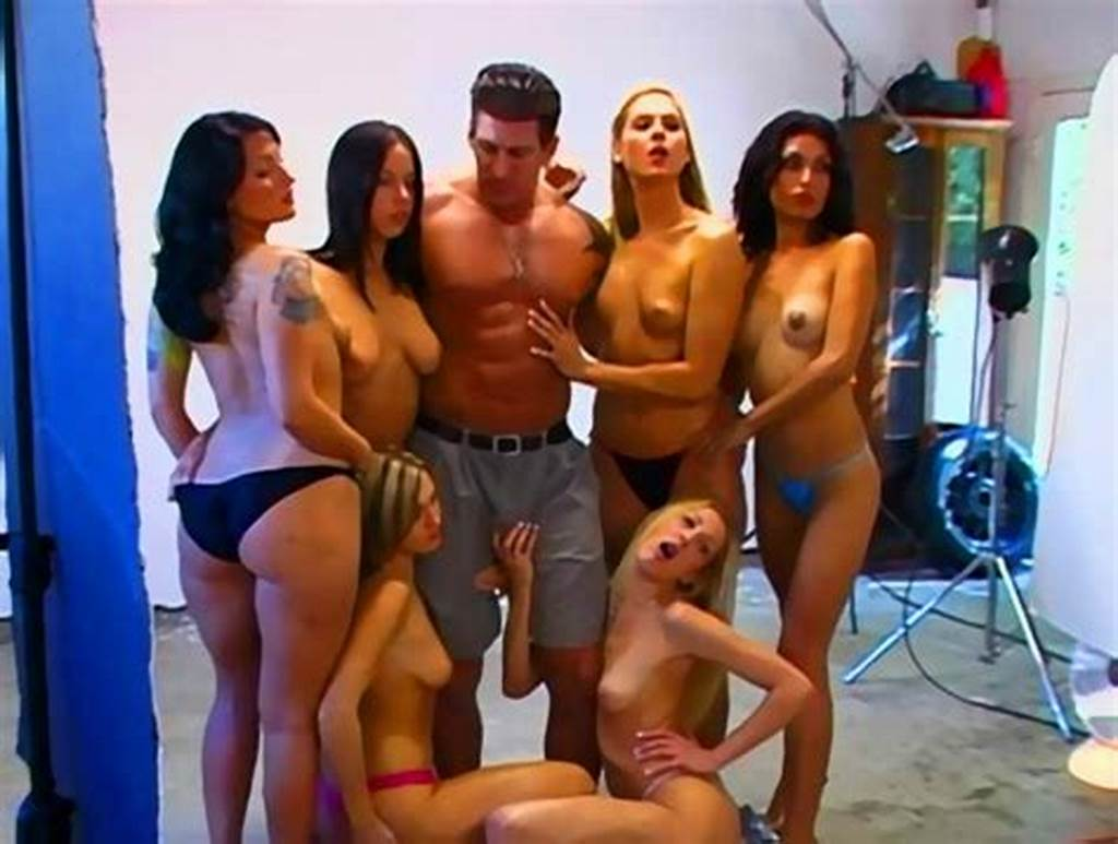 #Behind #The #Scenes #Of #A #Porn #Movie