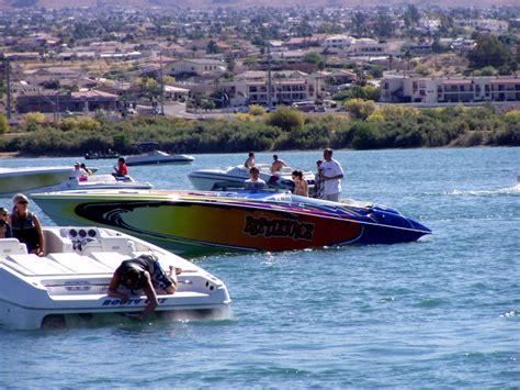 Lake Havasu Poker Run Offshoreonlycom