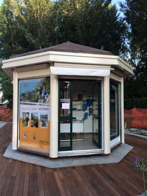 Ufficio Informazioni Turistiche - attivo il nuovo ufficio informazioni turistiche di fiumaretta