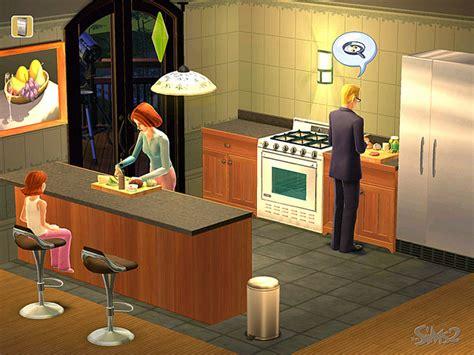 jeux de cuisine virtuel le jeu des sims