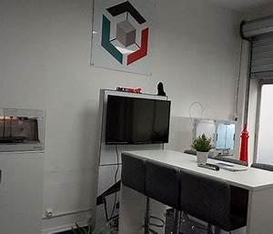 Agence Design Lyon : agence neofab lyon int gration de solution d 39 impression 3d industrielle ~ Voncanada.com Idées de Décoration