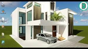 Suite Home 3d : sweet home 3d lumion youtube ~ Premium-room.com Idées de Décoration