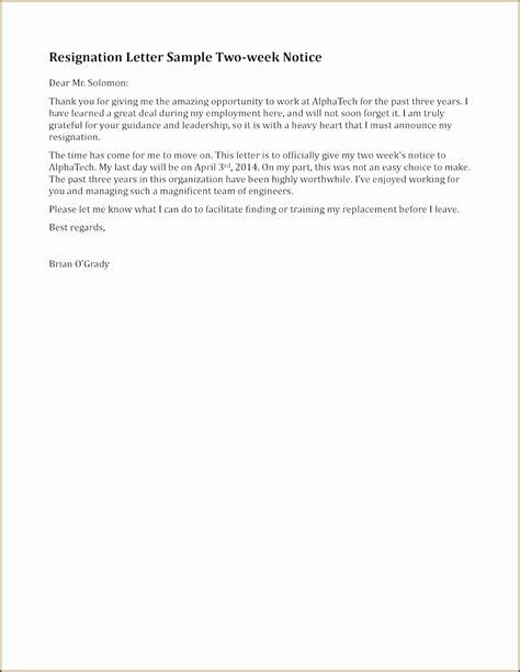 6 Resignation Letter Template Australia - SampleTemplatess - SampleTemplatess