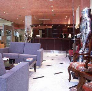Garage Salon : sercotel san juan de los reyes hotel in an historic building in toledo castilla y la mancha ~ Gottalentnigeria.com Avis de Voitures