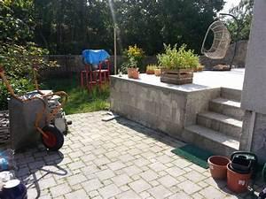 übergang Terrasse Garten : bergang hof terrasse garten bin ratlos mein sch ner garten forum ~ Markanthonyermac.com Haus und Dekorationen