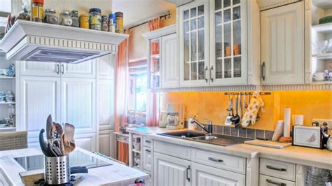 comment ranger la vaisselle dans la cuisine maison