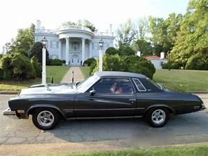 1973 Buick Century Luxus Coupe 2