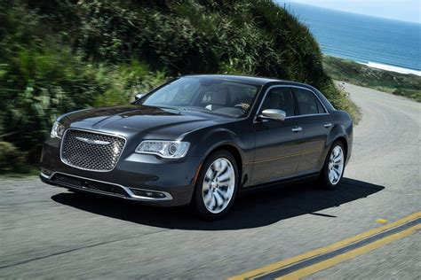 chrysler  review ratings specs prices