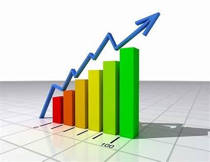 Improvement Clipart Chart Business Clip Performance Improving