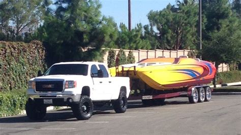 Custom Boats by Ultra Custom Boats 27 Shadow Cat 2006 For Sale For 71 000