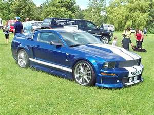 59 Ford Shelby Mustang GT500 Coupe (Eleanor Bodykit) (2006… | Flickr