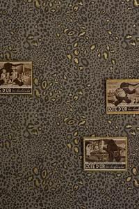 Skimming Stone Farbe : tapete ocelot designtapete von farrow ball 1417 ~ Michelbontemps.com Haus und Dekorationen