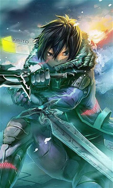 sword art  android wallpaper  wallpapersafari