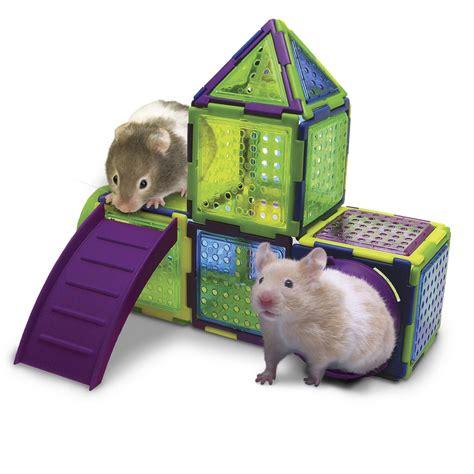 Kaytee Puzzle Playground Small Animal Jungle Gym | Petco