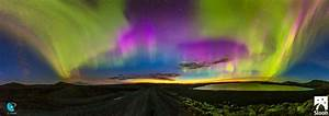 Northern Lights Webcast Tonight: Watch Amped Up Auroras Live