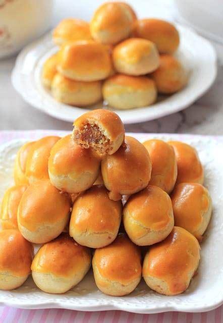 Karena makanan ini diberi nama kue lumpur. Nastar Renyah enakk by Tintin Rayner - Resep Aneka Kue ...