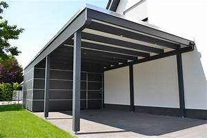 Carport Verkleiden Bilder : carport pollmeier holzbau gmbh ~ Indierocktalk.com Haus und Dekorationen