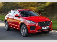 Jaguar EPace Eerste rijtest AutoWeeknl