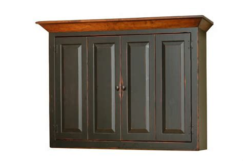 Tv Wall Cabinets For Flat Screens With Doors by Amish Made Flat Screen Tv Wall Mount Cabinet Free Shipping