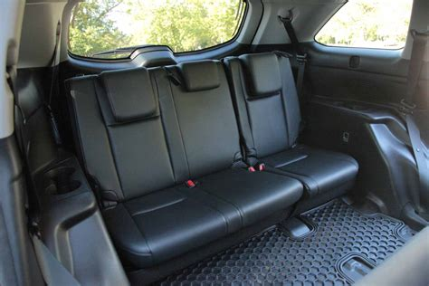 100 toyota highlander rear captains chairs quick