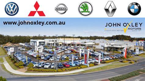 Macquarie Car Yards by Oxley Motors Impremedia Net