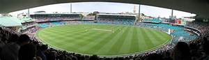 Sydney Cricket Ground Getting 157sqm LED Screen This Year