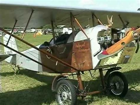 wood aircraft construction youtube