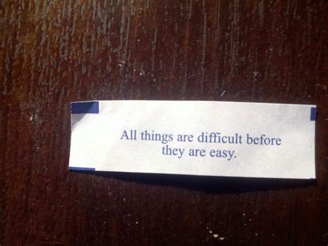 chinese fortune cookie sayings  life