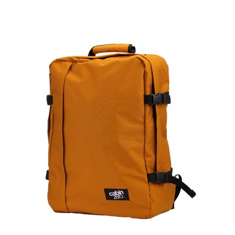 Cabin Backpack by Cabin Zero Cz06 Cabin Backpack 44l Orange