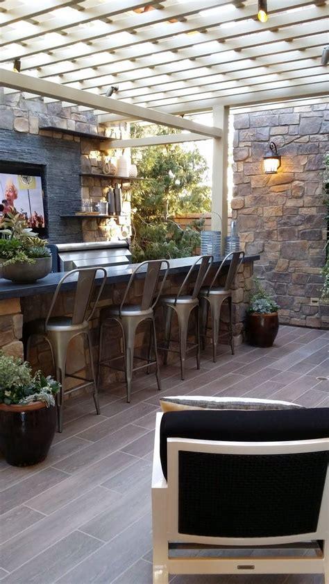 idee cuisine d ete 23 creative outdoor bar design ideas