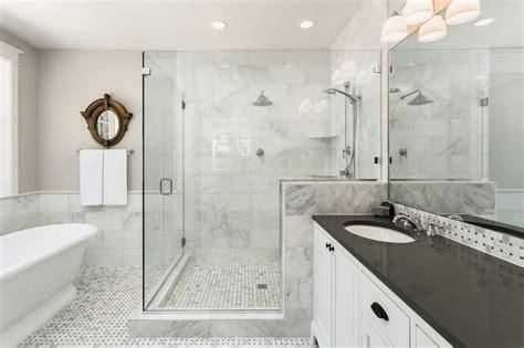 Bathroom Shower Floor Tile Ideas by 40 Free Shower Tile Ideas Tips For Choosing Tile Why Tile