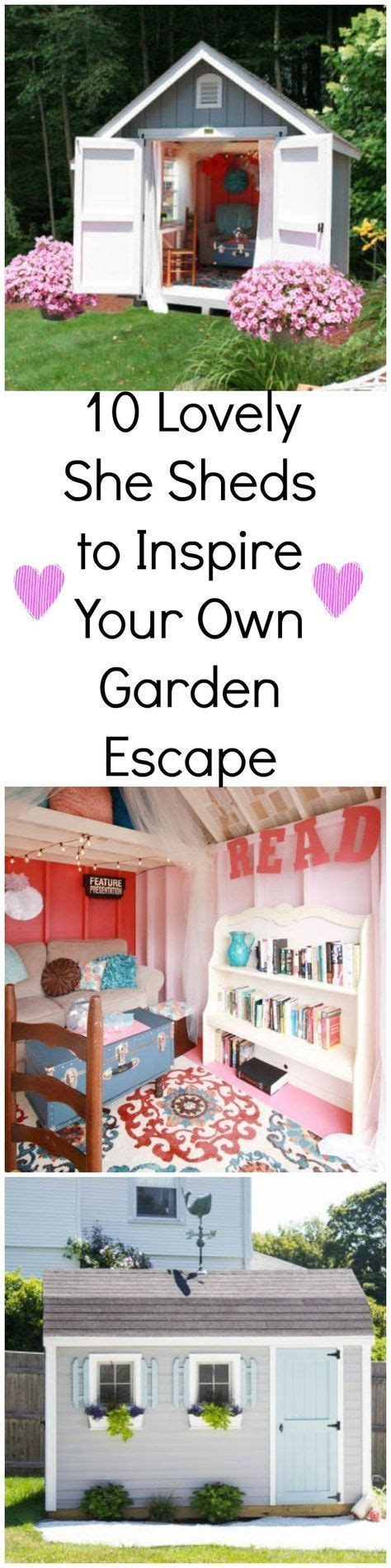 Best 25  Shed ideas ideas only on Pinterest   Shed, Sheds