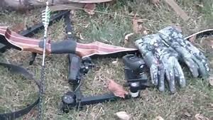 TGO Archery Deer Hunting Gear 2014 Season! - YouTube