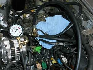 How To Check Fuel Pressure For Fuel Pump Testing