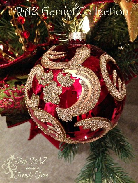 1000 images about 2015 raz christmas decorations at