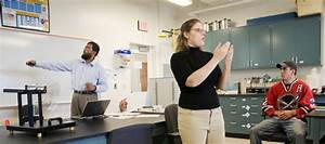 Deaf and Hard of Hearing Students | Kate Gleason College ...