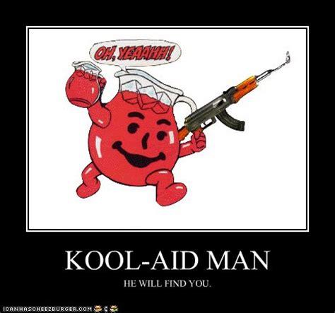 Kool Aid Man Meme - kool aid man meme