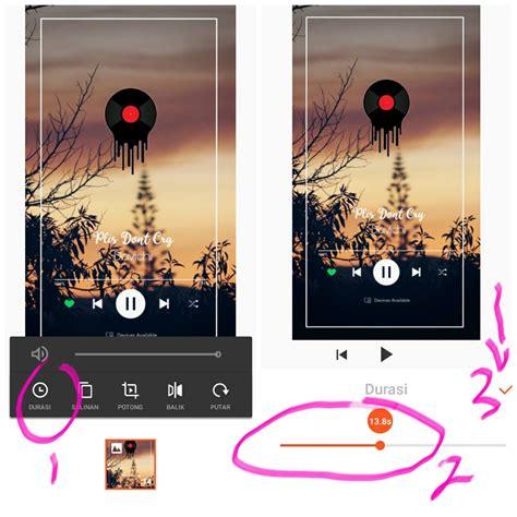 Rekam story saat musik sedang berbunyi. Cara Membuat Template Musik untuk Instagram Story    Cara 2 (Picsart & YouCut Tutorial ...