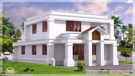 Home Design 800 : 800 Sq Ft House Design India