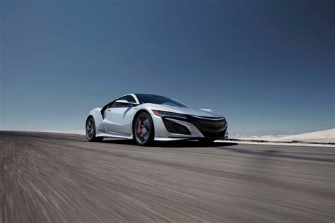 to spur sales 2019 acura nsx has secret 20 000 discount