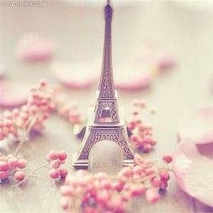 Pink Eiffel Tower cute france pink paris eiffel tower ...