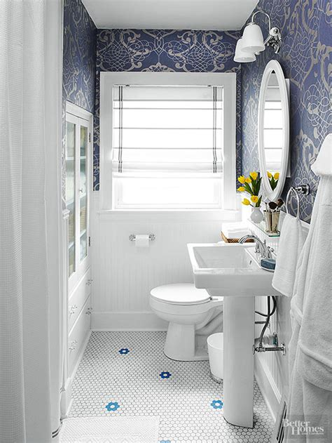bathroom layout specs  homes gardens