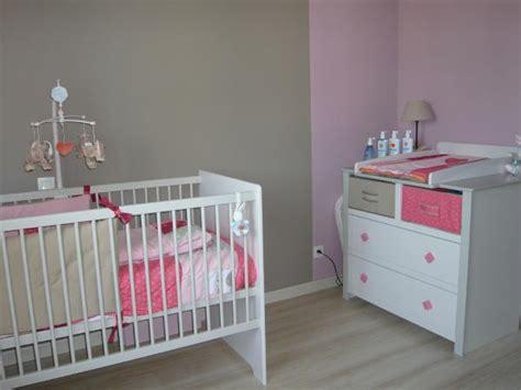 deco chambre bebe gris deco chambre bebe fille et gris