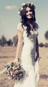yw 004 vestidos de noivas 2015 rendas sexy vintage hippie With vintage hippie wedding dresses
