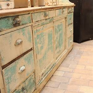 Meuble D Apothicaire : ancien meuble d 39 apothicaire ~ Teatrodelosmanantiales.com Idées de Décoration