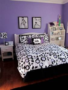 fabulous purple bedrooms interior designs ideas fnw With nice bedrooms for girls purple